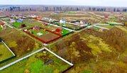 Продается участок 30 соток, в самой деревне Шеверняево, ул. Грибная - Фото 3