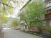 Продам пустую 1-комнатную квартиру с балконом на Баумана, Купить квартиру в Иркутске по недорогой цене, ID объекта - 319679883 - Фото 19