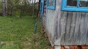 Полдома 38 кв.м, участок 7.2 сот д.Верховье газ в доме - Фото 5
