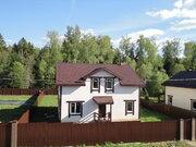 Продам новый дом 195 кв.м 10 сотки - Фото 1