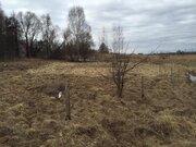 Участок в деревне Поздняково на берегу водохранилища - Фото 5