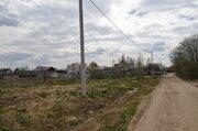 Участок 24 сотки в центре села Борисово Можайский р-н, 85 км от МКАД - Фото 4