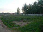 Земельный участок без подряда в Пушкинском районе - Фото 3