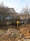 Продам Чеховский район, дом 2/3 доли, д. Кулаково 37 кв.м, участок 15 - Фото 3