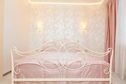 2 800 руб., Дизайнерская 2-комнатная кв-ра рядом с Кремлем на ул.Пискунова, 5, Квартиры посуточно в Нижнем Новгороде, ID объекта - 301631107 - Фото 7