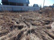Продам земельный участок 6 соток в Талдомском районе, д. Бельское, СНТ . - Фото 3