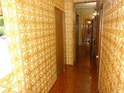 Большая, красивая и уютная 3-х комнатная квартира в сталинском доме!, Купить квартиру в Москве по недорогой цене, ID объекта - 311844419 - Фото 33