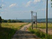Продажа участка, Григорьевское, Ясногорский район - Фото 4
