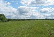 Земельный участок 763 сотки - Фото 1