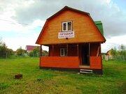 Обустроенная дача в СНТ Лесное - 86 км Щелковское шоссе - Фото 2