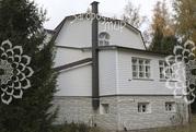 Дом в охраняемом товариществе для круглогодичного проживания. - Фото 1