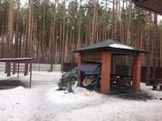Продается дом по адресу: территория Плехановское лесн-во, общей . - Фото 1