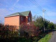 Дом для постоянного проживания 210 кв.м на 8сот.Волоколамское ш. 25 км - Фото 2
