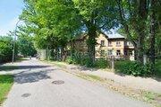 Продажа квартиры, Улица Щецинас