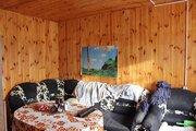 Центр Звенигорода, ул. Луначарского - пол дома с уч. 2,4 сот. Прописка - Фото 5