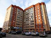 Продается 1 к. кв. в г. Раменское, ул. Чугунова, д. 32а, 4/10 Кирп. - Фото 1