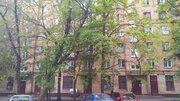 3 комн. квартира в Старых Химках - Фото 1