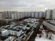 35 000 Руб., Прекрасная квартира, Аренда квартир в Москве, ID объекта - 318169725 - Фото 17