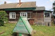 Часть дома статус квартиры в деревне Чернецкое - Фото 2