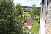 Продается трехкомнатная квартира, Москва, пос. Шишкин Лес, дом 17 - Фото 1