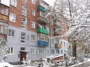 3 комн квартира на ул.Корейской, Купить квартиру в Нижнем Новгороде по недорогой цене, ID объекта - 312743193 - Фото 8