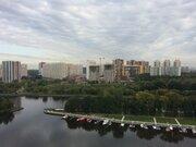 Дом Бизнес Класса. Квартира с панорамным видом на реку - Фото 3