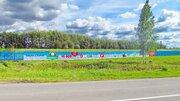 Продажа участка, Пахомово, Весенняя улица, Заокский район - Фото 2