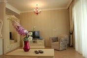 Просторная 3-комнатная квартира с прекрасным видом на море и Аю-Даг - Фото 2