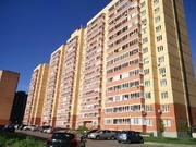 1 комнатная квартира ул. Молодежная, д. 27 - Фото 1