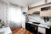 Двухкомнатная квартира в городе Ялуторовске 58,6 кв. - Фото 4