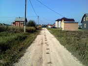 Участок 7,44 соток в Коттеджном поселке Золотая Подкова - Фото 1