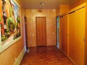 Большая трёхкомнатная квартира в новостройке. - Фото 4