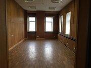 Офисное помещение 37 м.кв Николоямская 49 с 1 - Фото 1