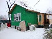 Дом 44,5 м2 на участке 7 соток в с. Константиновское - Фото 1