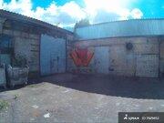 Сдаюсклад, Нижний Новгород, улица Юлиуса Фучика, 8