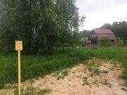 Земельный участок 10 соток с газом - Фото 4
