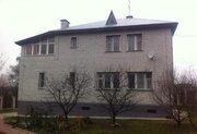 Продается дом 280 м2 с участком 15 соток в д. Синьково Раменский р-он - Фото 2