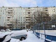 Предлагаю купить 3-ком. кв. в Москве, ул. Голубинская, д. 3, корп. 1 - Фото 2