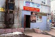 Продаюофис, Нижний Новгород, м. Парк культуры, Космическая улица