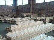 Действующий производ.комплекс по обработке древесины в Брянской обл. - Фото 3