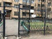 А51599: 2 квартира, Москва, м. Аэропорт, Усиевича, д.8 - Фото 2