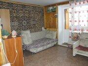 1комн. квартира на Красной Глинке с видом на горы - Фото 3