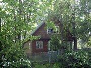 Дом в деревне Ракитино у слияния рек Озерны и Рузы - Фото 1