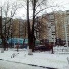 1-к. квартира г. Подольск, ул. Молодёжная, 6 (ремонт, мебель, охрана) - Фото 5