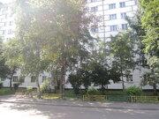 3-комнатная квартира в Новой Москве