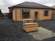 Продажа нового кирпичного дома 85 кв.м. - Фото 5