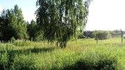 Участок 12 соток в деревне на берегу Можайского водохранилища (ПМЖ). - Фото 3