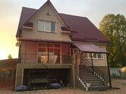 Продам: дом 276.9 м2 на участке 6.7 сот - Фото 1