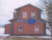 Отдельно стоящее здание с собственным земельным участком - Фото 1