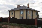 Дом в д. Игнатово - Фото 1